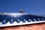 Sonnige Heizung PM Sparen mit Solarthermie Motiv 2 web72
