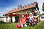 Sonnige Heizung PM Sechs Pluspunkte der Solarthermie Motiv 1 web72dpi